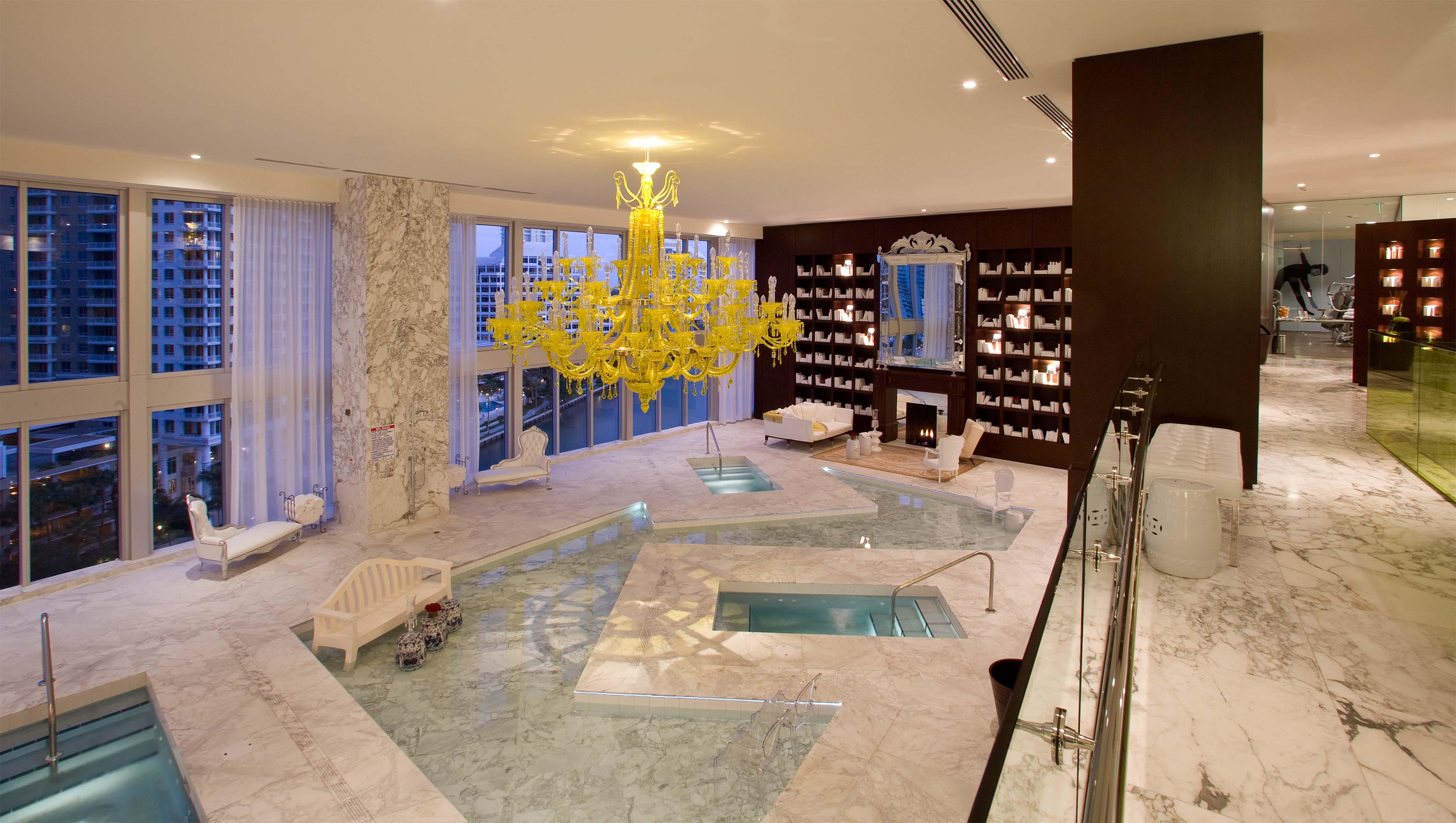 Viceroy Penthouse Waterfront Villa Rental Services South