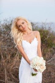 los angeles wedding hair & makeup
