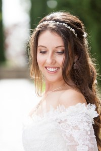 Wedding Makeup Artist & Hair Stylist for Pasadena Wedding