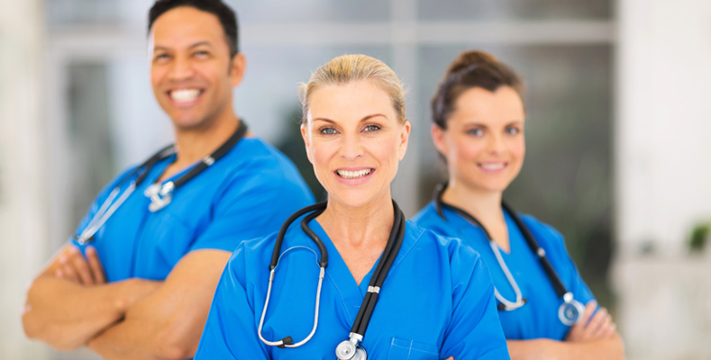 Certified Nursing Assistant Course
