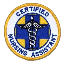 Certified Nursing Assistant Course - CNA Symbol