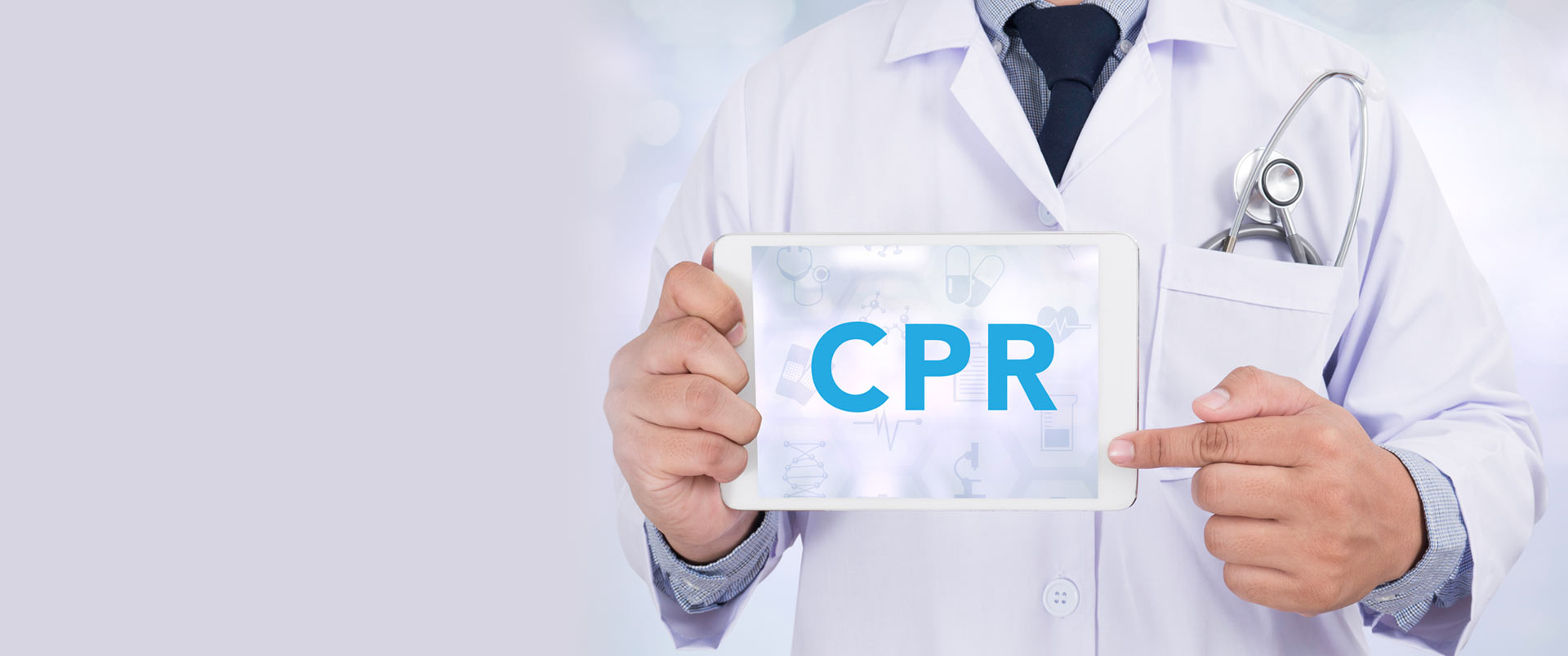 Learn About the CPR Course