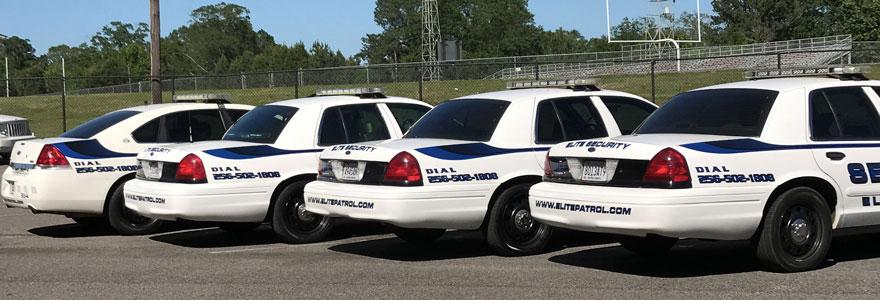 Al Huntsville Private Security