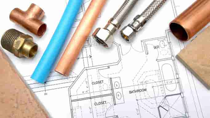 plumbing renovations gauteng