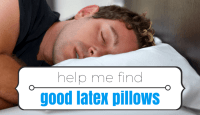 5 of the Best Latex Pillows: Options & Reviews - Elite Rest