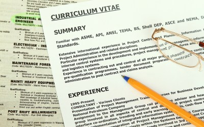 How to Write a Great C-Suite Executive Bio