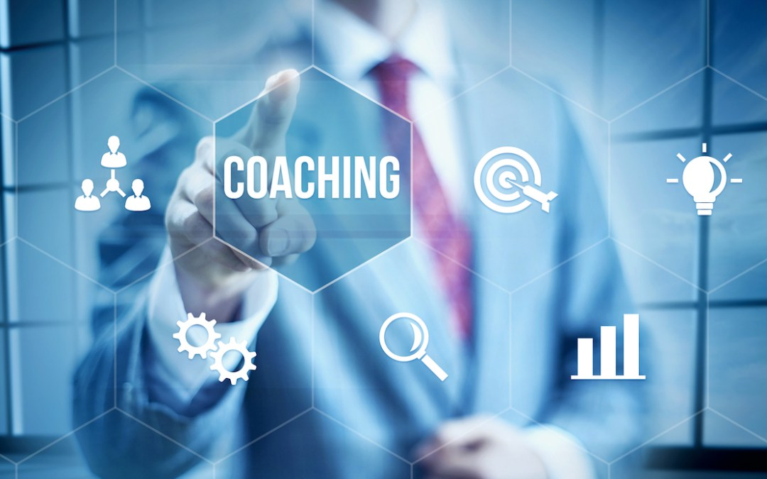 What Does a Career Coach Do?