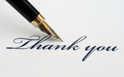 10 Tips To Writing A Great Thank You Letter After An Interview