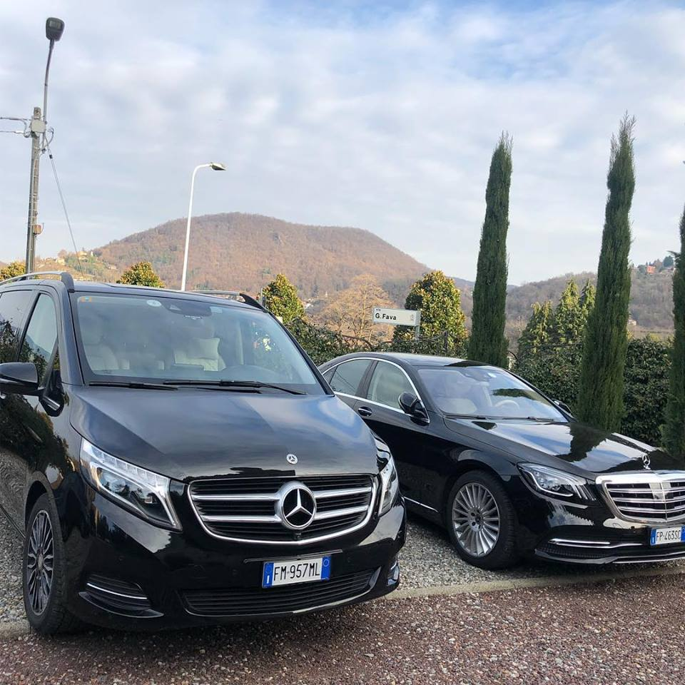 Milan Airport Transfers