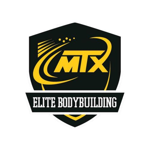 mtx elite bodybuylding