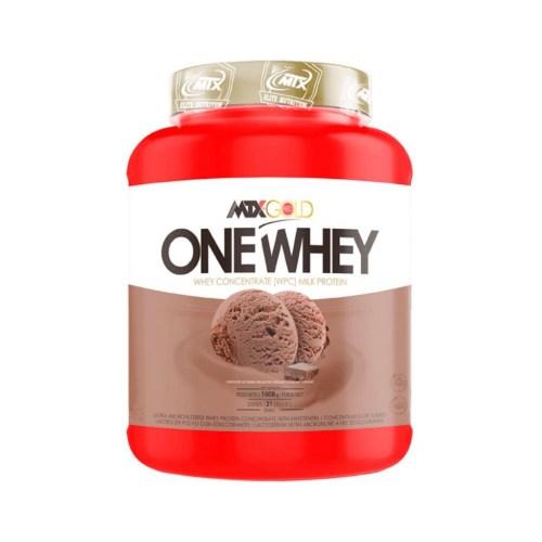 mtx-one-whey-chocolat