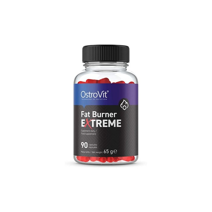 ostrovit-fat-burner-extreme-90-caps