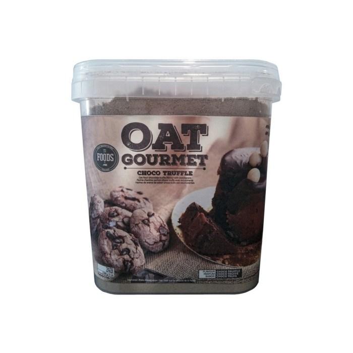 mtx-oat-gourmet-2000-g