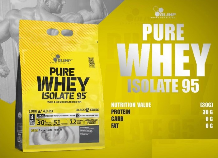 olimp-pure-whey-isolate-95-banniere