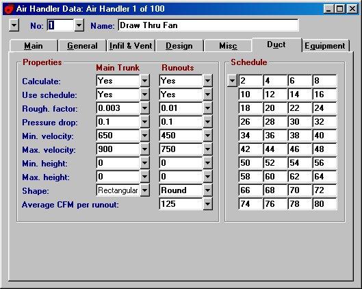 Elite Software - Chvac