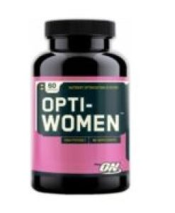 OPTI-WOMEN – OPTIMUM NUTRITION