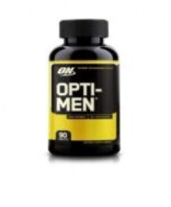 OPTI-MEN – OPTIMUM NUTRITION
