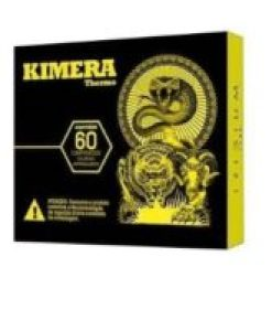 KIMERA THERMO – IRIDIUM LABS