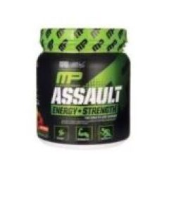 ASSAULT  – MUSCLE PHARM