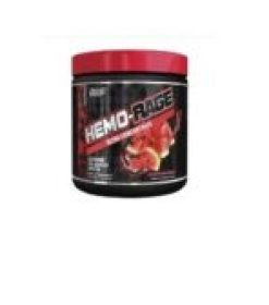 HEMO – RAGE ULTRA CONCENTRADO – NUTREX RESEARCH