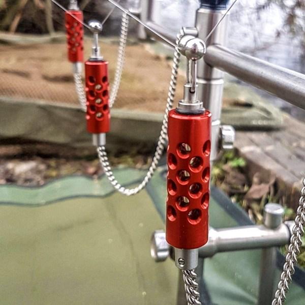 Red Bobbins
