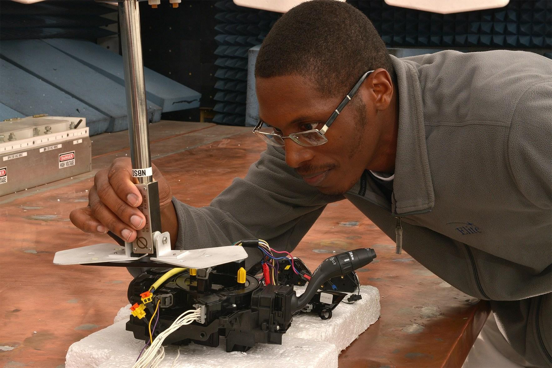 Automotive  Elite Electronic Engineering Inc