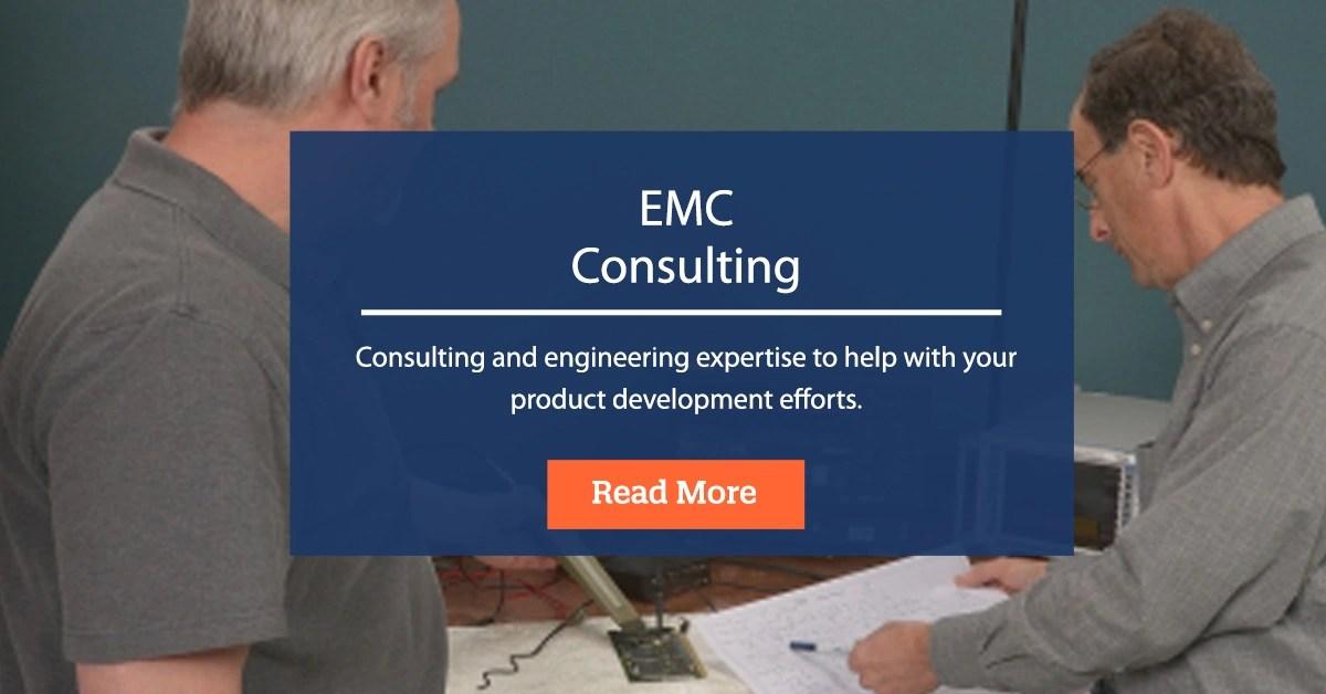 EMC Troubleshooting  Consulting  Elite Electronic Engineering Inc