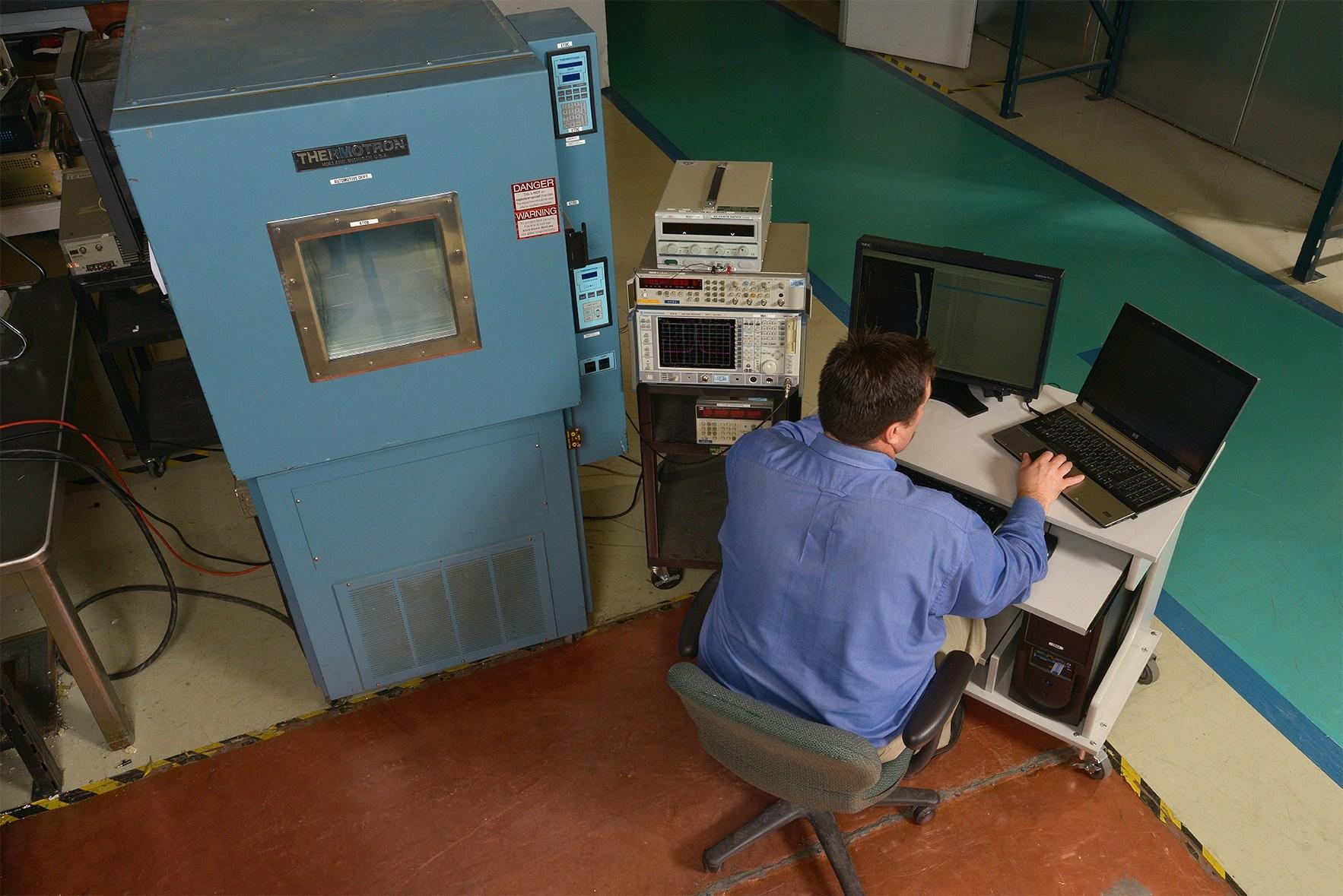 Quick  Extensive TruckAutomotive EMC Testing  Elite