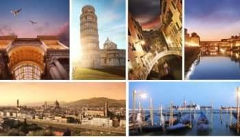 Italy – istock