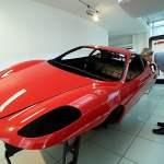 3 Super Car Museums You Can Visit In Italy