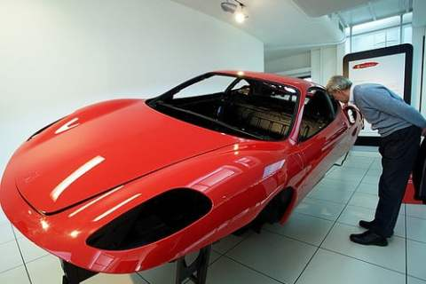 3 Best Super Car Museums You Can Visit In Italy