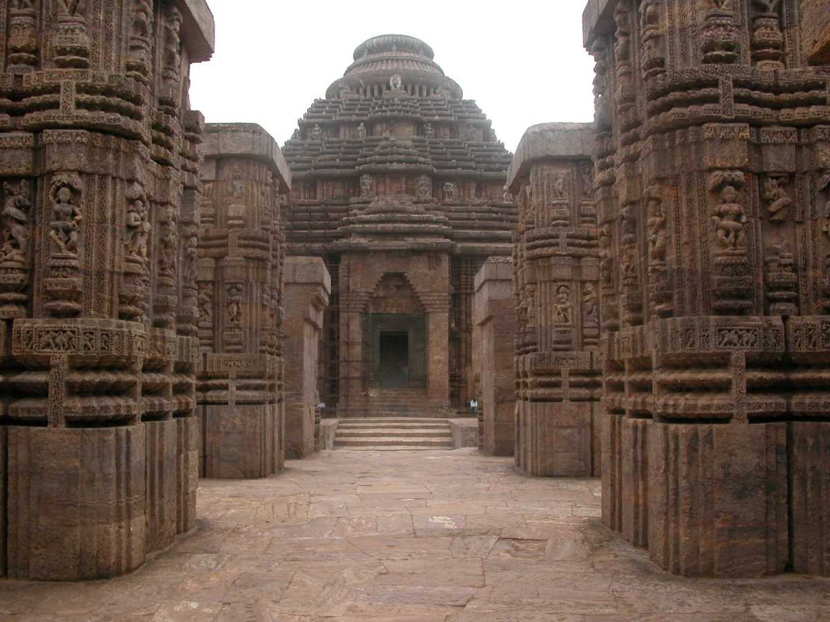 Famous Attractions of Odisha