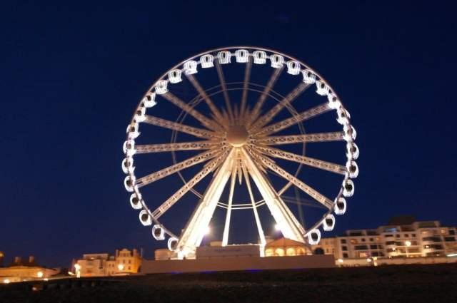 Brighton Ferris Wheel