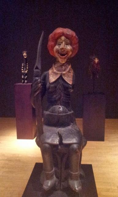 Ronald McDonald - The Chapman Family Collection (2002) - Jake Chapman, Dinos Chapman