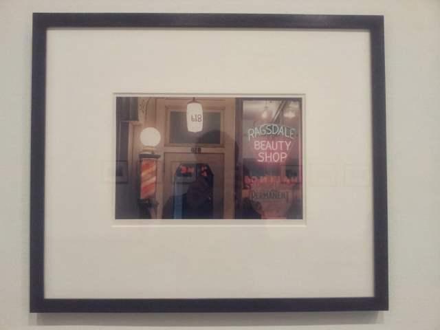 Harry Callahan, Tate Britain