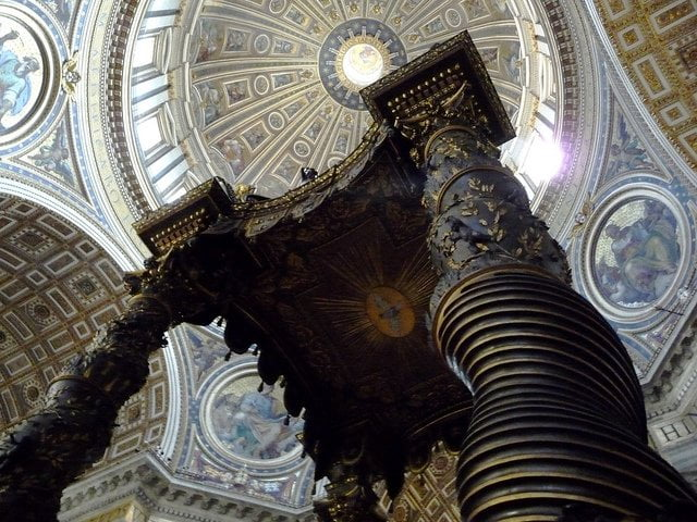 5 Tips to make your trip to the Vatican that little more enjoyable!