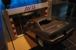 BMW 750IL - Tomorrow Never Dies