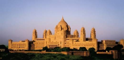 Discovering The Treasures of Rajasthan