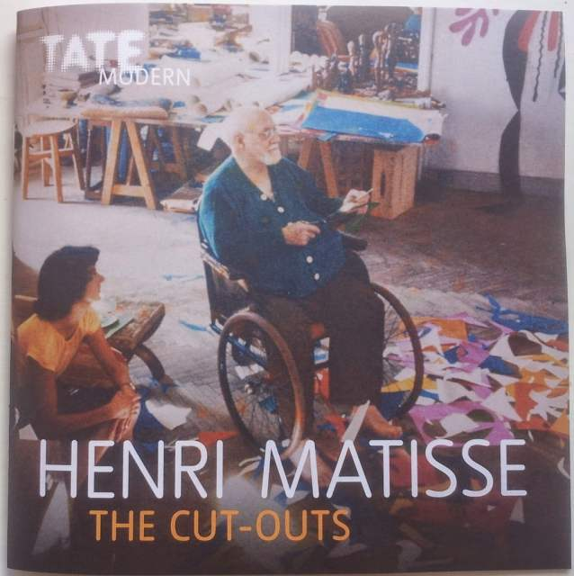 Henri Matisse: The Cut-Outs, Tate Modern