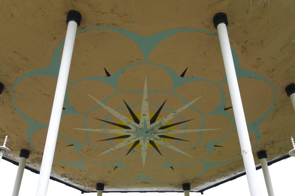 Bandstand, Hyde Park (2)