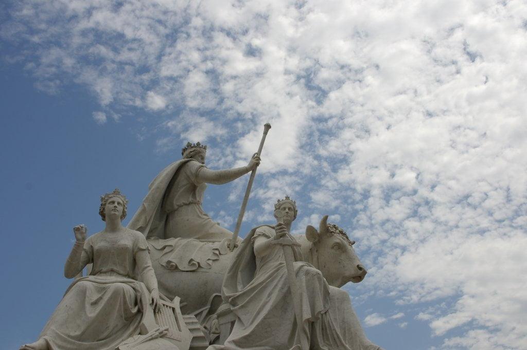 Europe, Albert Memorial, Hyde Park (3)