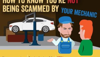 Car repair – how not to get scammed (2)