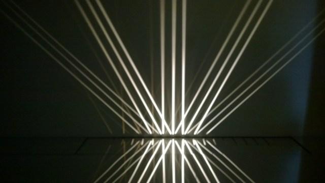 Julio Le Parc exhibition, Serpentine Sackler Gallery