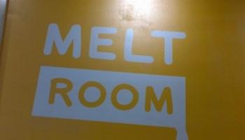 The Melt Room Soho London