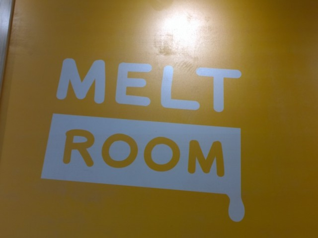 The Melt Room Soho London