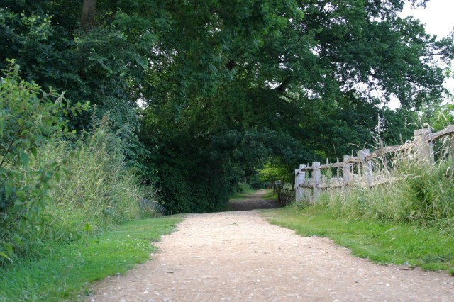Thanet Walk Stowe Gardens