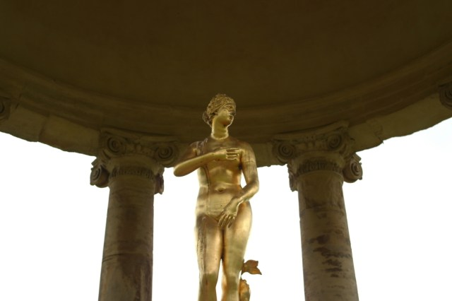 Venus Rotunda Stowe House