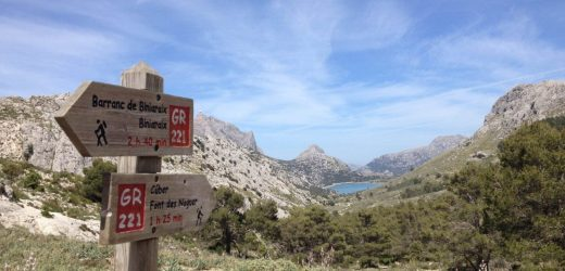 Four Tips for Making the Most of a Walking Holiday