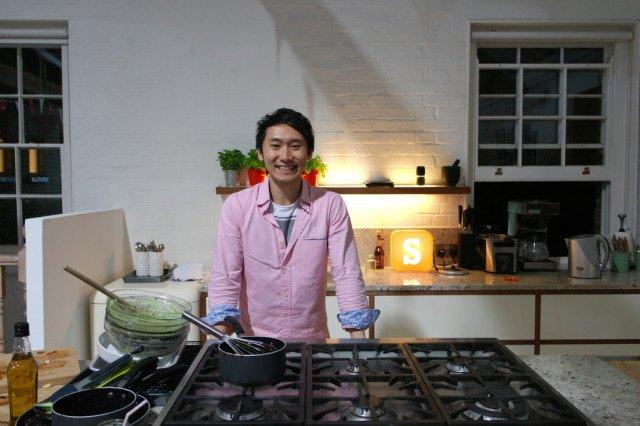 Sortedfood kitchen Happy Eating