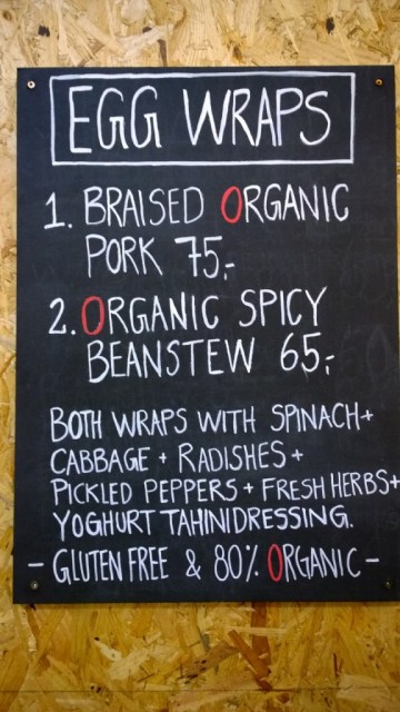 Copenhagen Street Food Festival review